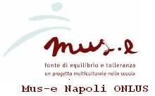Logo MUS-E Napoli