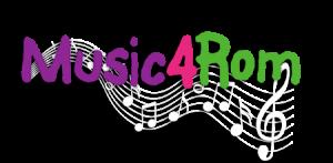 M4R logo
